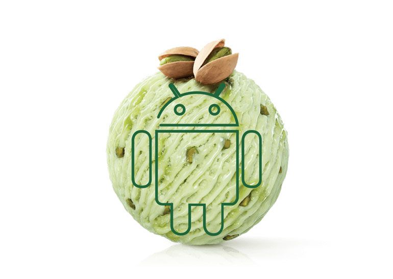 Pistachioandroid