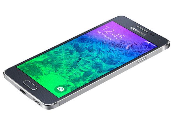 Досвід використання Samsung Galaxy Alpha G850 в 2017 році