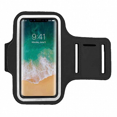Спортивный чехол на руку для iPhone 11 Belkin Sport-Fit Armband